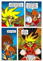 Saint Seiya Ultimate : Chapter 27 page 7
