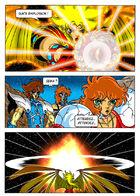 Saint Seiya Ultimate : Chapitre 27 page 8