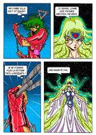 Saint Seiya Ultimate : Chapter 27 page 10