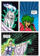 Saint Seiya Ultimate : Chapitre 27 page 11