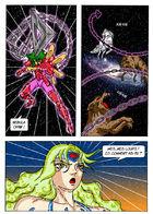 Saint Seiya Ultimate : Chapitre 27 page 12