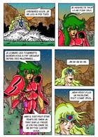 Saint Seiya Ultimate : Chapitre 27 page 13