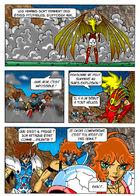 Saint Seiya Ultimate : Chapitre 27 page 14