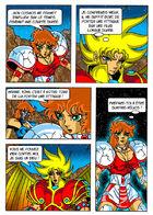 Saint Seiya Ultimate : Chapter 27 page 15