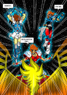 Saint Seiya Ultimate : Chapitre 27 page 16