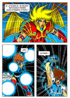 Saint Seiya Ultimate : Глава 27 страница 17