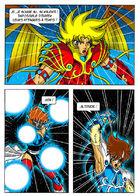 Saint Seiya Ultimate : Chapitre 27 page 17