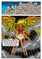 Saint Seiya Ultimate : Chapitre 27 page 18