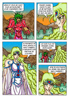 Saint Seiya Ultimate : Chapitre 27 page 19