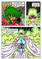 Saint Seiya Ultimate : Chapitre 27 page 20