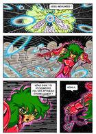 Saint Seiya Ultimate : Chapter 27 page 21