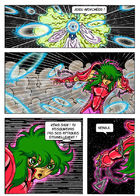 Saint Seiya Ultimate : Chapitre 27 page 21