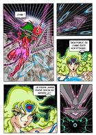 Saint Seiya Ultimate : Chapitre 27 page 22