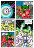 Saint Seiya Ultimate : Chapitre 27 page 23
