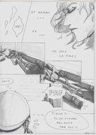 Je reconstruirai ton monde : Chapitre 1 page 11
