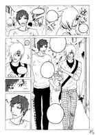 SethXFaye : Chapitre 8 page 4