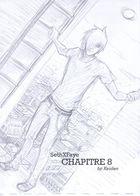 SethXFaye : Chapitre 8 page 1