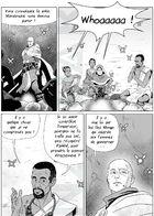 La Planète Takoo : Chapitre 4 page 20