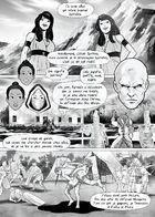 La Planète Takoo : Chapitre 4 page 7