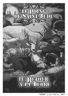 Le Poing de Saint Jude : Chapitre 13 page 1
