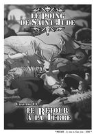 Le Poing de Saint Jude : Chapter 13 page 1