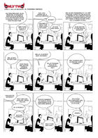 Only Two-La naissance d'un héros : Chapitre 10 page 5