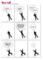 Only Two-La naissance d'un héros : Chapitre 10 page 6