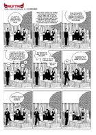 Only Two-La naissance d'un héros : Chapitre 10 page 17