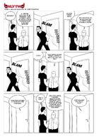 Only Two-La naissance d'un héros : Chapitre 10 page 21