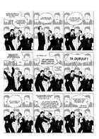 Only Two-La naissance d'un héros : Chapitre 10 page 28