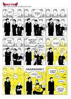 Only Two-La naissance d'un héros : Chapitre 10 page 30