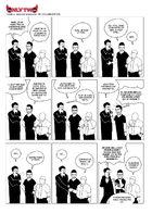 Only Two-La naissance d'un héros : Chapitre 10 page 32