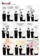 Only Two-La naissance d'un héros : Chapitre 10 page 34