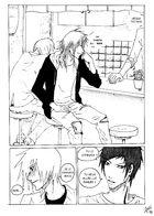 SethXFaye : Chapitre 8 page 5
