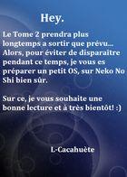 Neko No Shi  : Chapitre 7 page 26