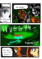 Neko No Shi  : Chapitre 7 page 8