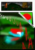 Neko No Shi  : Capítulo 7 página 9