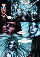 Gothika: Peaccatum Omnia : Chapter 3 page 3