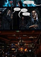 Gothika: Peaccatum Omnia : Chapter 3 page 5
