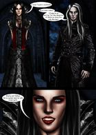 Gothika: Peaccatum Omnia : Chapter 3 page 9