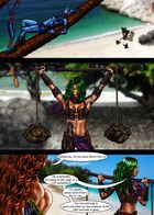 Gothika: Peaccatum Omnia : Chapter 3 page 14