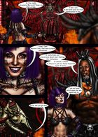 Gothika: Peaccatum Omnia : Chapter 3 page 20