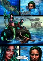 Gothika: Peaccatum Omnia : Chapter 3 page 22
