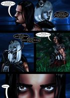 Gothika: Peaccatum Omnia : Chapter 3 page 29