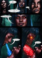 Gothika: Peaccatum Omnia : Chapter 3 page 35