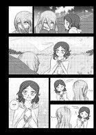 Honoo no Musume : Chapitre 6 page 7