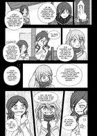 Honoo no Musume : Chapitre 6 page 14