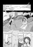 Honoo no Musume : Chapitre 6 page 15