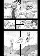 Honoo no Musume : Chapitre 6 page 17