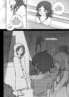 Honoo no Musume : Chapitre 6 page 23